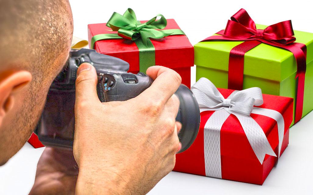 presentes fotografos