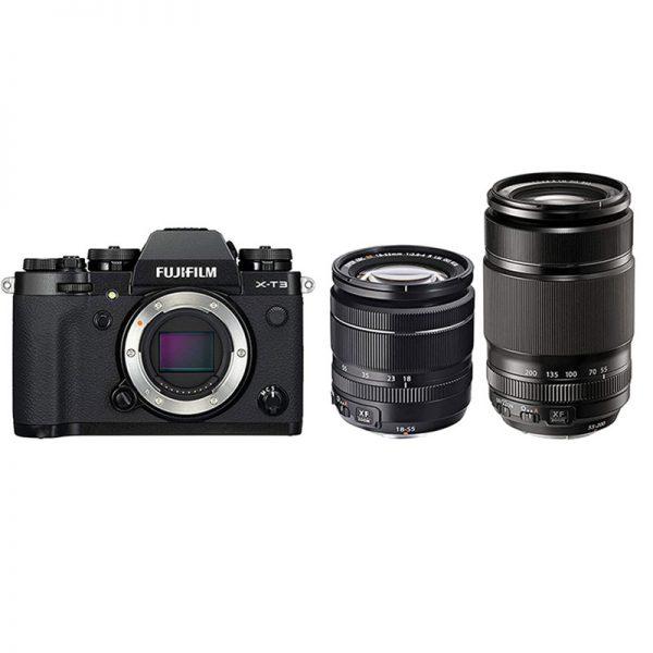 Fujifilm-X-T3-XF-18-55-55-200mm-OIS