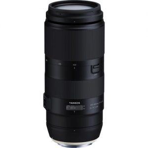 Tamron 100-400mm f/4.5-6.3 Di VC USD Canon