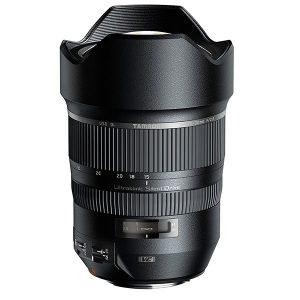 Tamron SP 15-30mm F/2.8 Di VC USD Canon